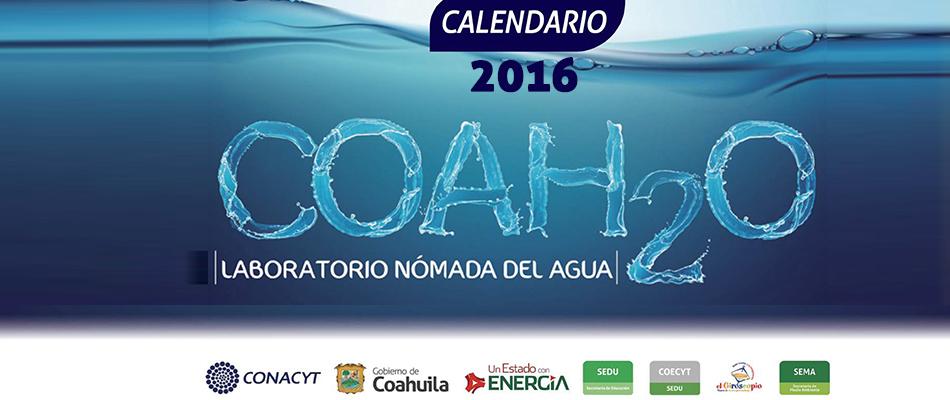 calendariocoah2o2016