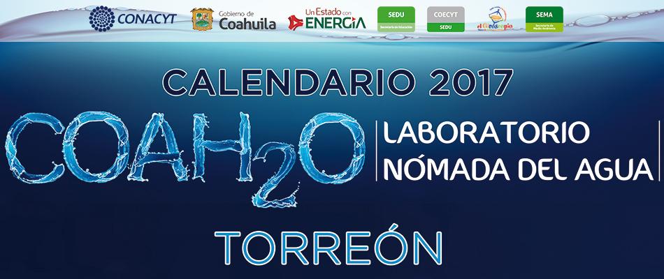 COAH2O-2017-TORREÓN-